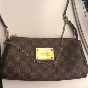 Louis Vuitton Eva Crossbody